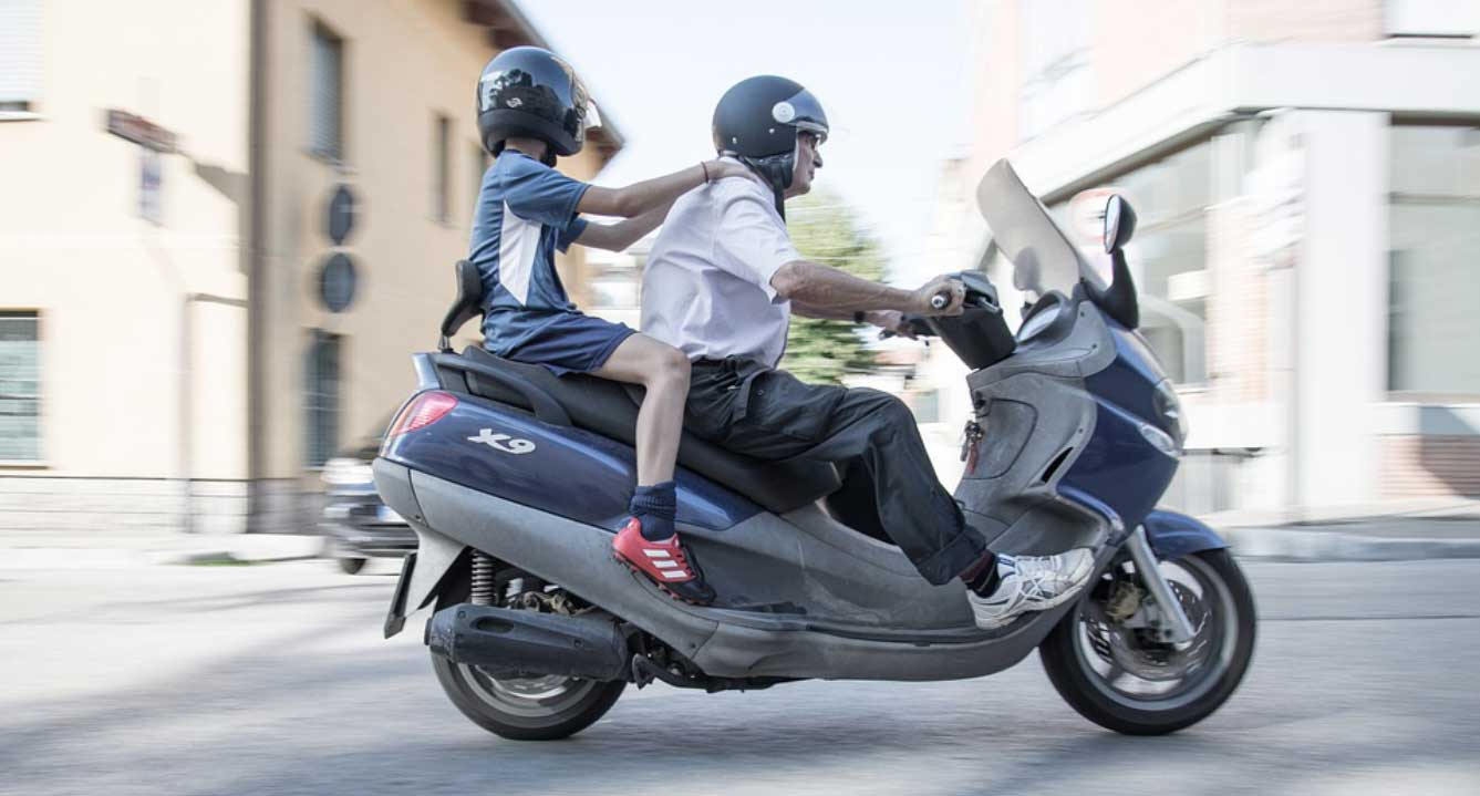 9 Best Scooter Helmets Must Read Reviews For January 2021