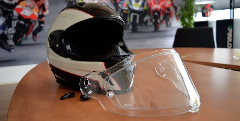 7f6289f3 ... a look at the owner's manual for specific details on cleaning and maintaining  your helmet. This way, you can make sure that you don't void any warranty.