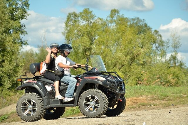 Where To Find Atv Trail Maps