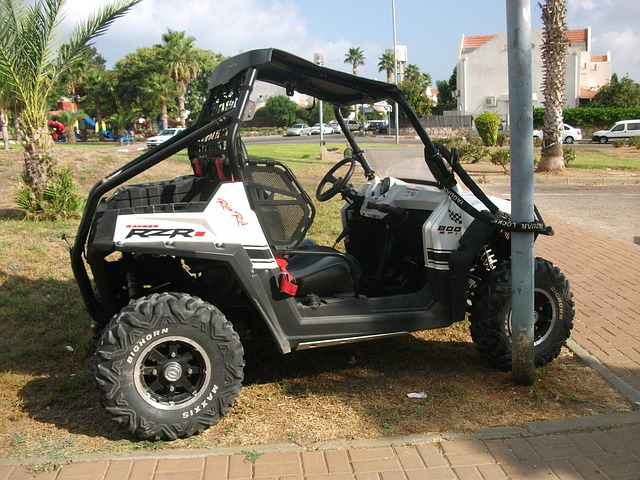 How To Make An Atv Exhaust Silent
