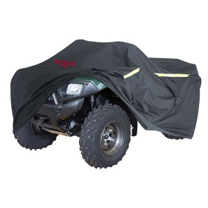 Full ATV Cover XXXL Camouflage Waterproof UV Rain Snow Dust Resistant Protection