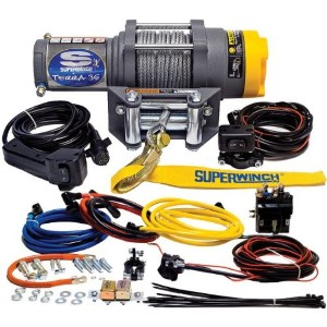 top rated 5 atv winches reviews \u0026 guide for april 2019Terra 3500 Superwinch Atv Winch Furthermore Atv Winch Solenoid Wiring #9