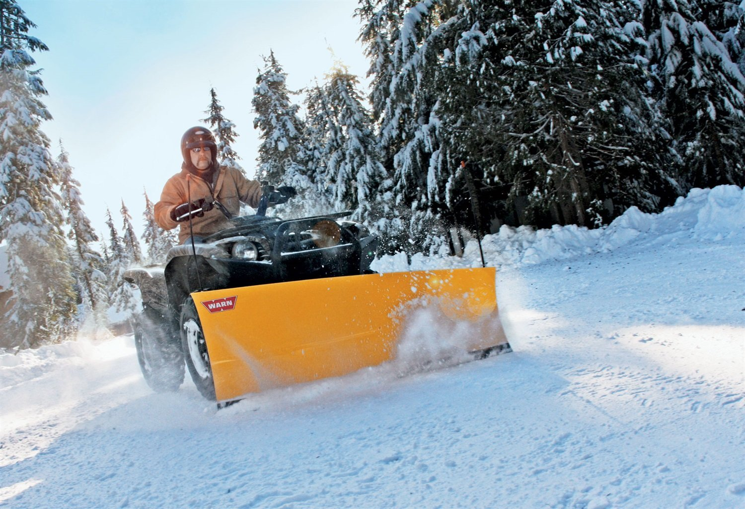 Top Rated 5 Atv Snow Plows 2019 Reviews Guide Warn Winch Wiring Diagram Moreover Covers Further However Picking The Right Ones Requires That You Know A Few Essential Things About