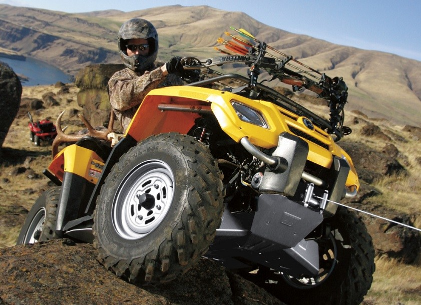 top rated 5 atv winches reviews \u0026 guide for april 2019