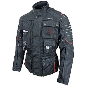2018 best motorcycle airbag jackets vests list guide. Black Bedroom Furniture Sets. Home Design Ideas