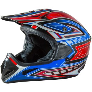 Dirt Bike Helmet With Visor >> Top 10 Dirt Bike And Motocross Helmets Reviews Guide For July 2019