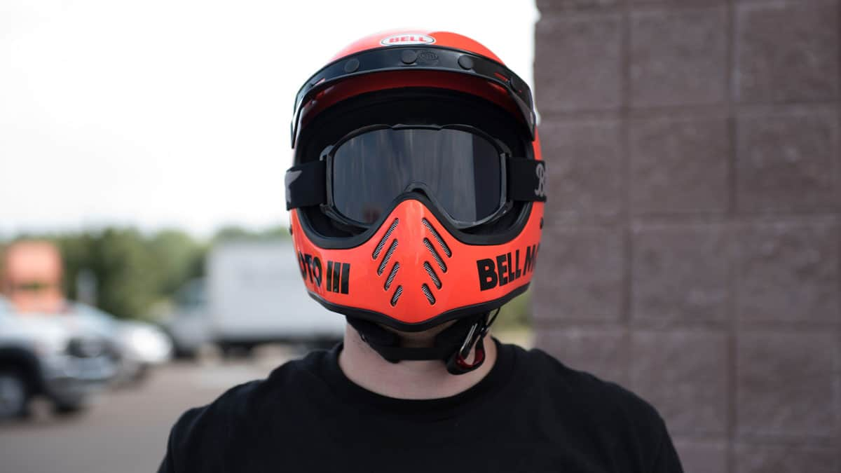2e31b78a Best Motorcycle Goggles List | Guide & Reviews For June 2019