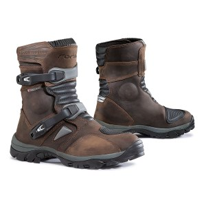 9e6c8df6889 Forma Adventure Low Boots Motorcycle Riding Boots