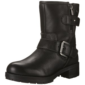 7a253b1c4f2 ... Go are motorcycle boots that are designed for women. These boots have  an elegant design without compromising on safety. The upper is made of top-quality  ...
