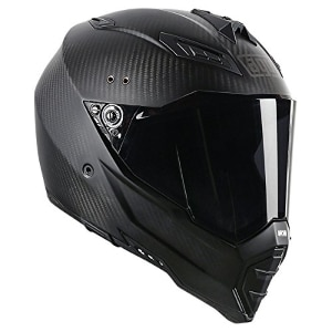 Carbon Fiber Motorcycle Helmets >> 20 Best Carbon Fiber Helmet Reviews Effective Safe For August 2019