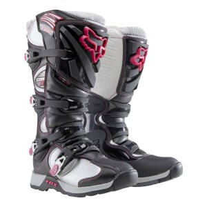 b83025a3b0c The Fox Comp 5 boots are created especially for women who love off-road  adventures. The unique design features a smaller calf volume