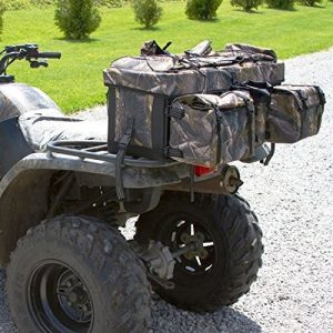 In Other Words A Waterproof Rear Bag Is Perfect Investment For Year Round Trips With Your Atv