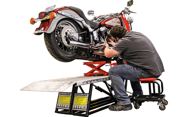 ▷ 12 Best Motorcycle Jacks Lifts Stands (Must Read Reviews