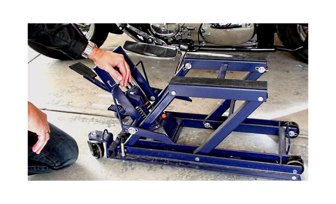 Top 12 Motorcycle Jacks Lifts Stands Reviewed For August 2019