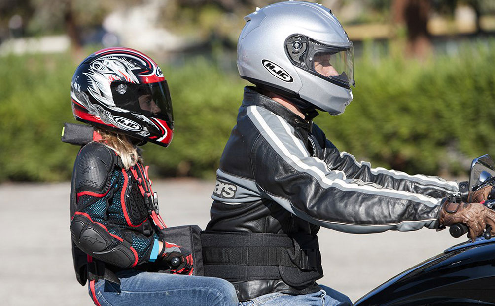 8 Best Kids Motorcycle Helmets Must Read Reviews For