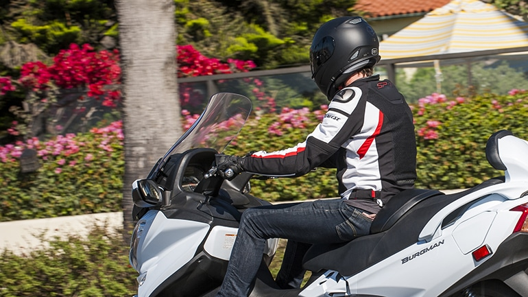 Best Motorcycle Jacket For Summer List Guide Reviews For August 2019