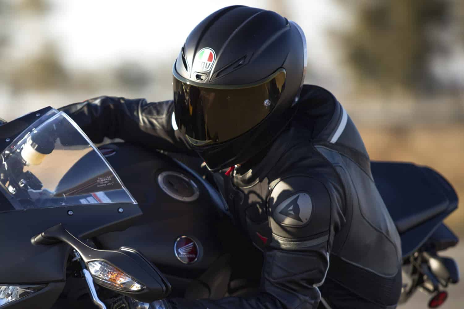 23b58fd3 Top 12 Best Full Face Motorcycle Helmets in 2019 – Review & Buying Guide.  Finding the best full face motorcycle helmet ...