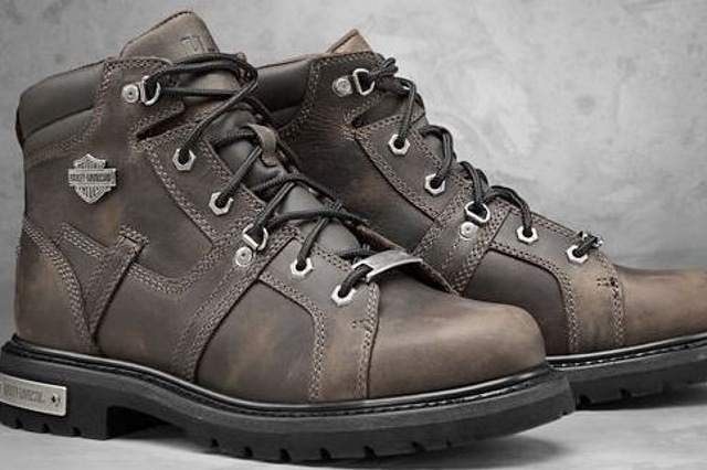 ba50337a959 Best Harley Davidson Shoes List | Guide & Reviews For August 2019
