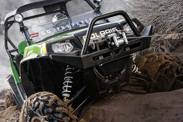 7 Best Utv Winches Comparison Reviews For 2019