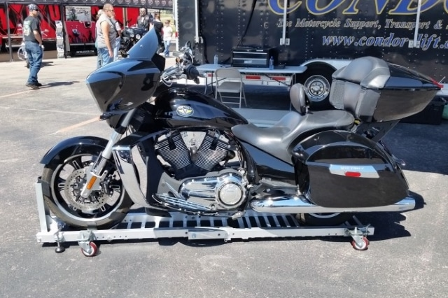 6 Best Motorcycle Dolly Must Read Reviews For August 2019